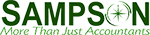Sampson Business Solutions Logo